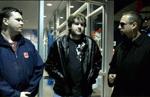 Scream 4 premier at Lakeshore…